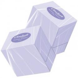 Cube Luxury Tissues