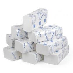 Mini Z Fold Paper Towels