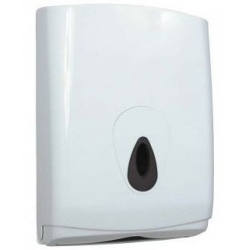 Large Paper Hand Towel Dispenser (For C & V-Fold Towels)