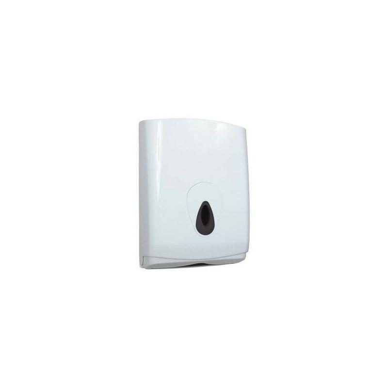 Large Paper Hand Towel Dispenser (For C & V-Fold Towels)
