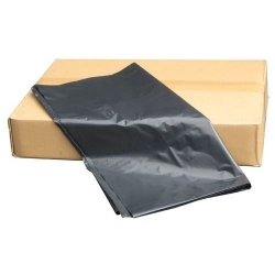 Black Refuse Sacks - Heavy Duty