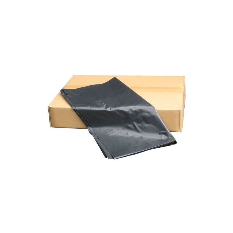Black Refuse Sacks - Extra Heavy Duty