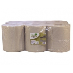 Eco Natural Centrefeed Rolls