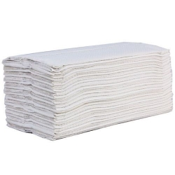 Flight Towels (Fast Dissolving) C-Fold
