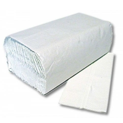 Pure Pulp C-Fold 2 Ply White