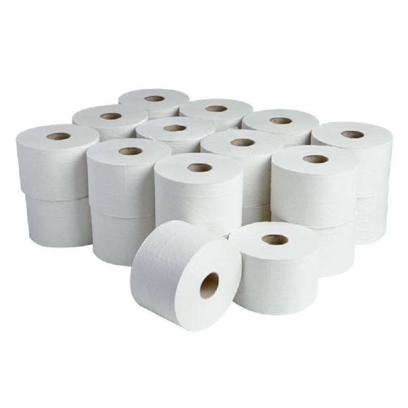 Micro Jumbo Toilet Rolls