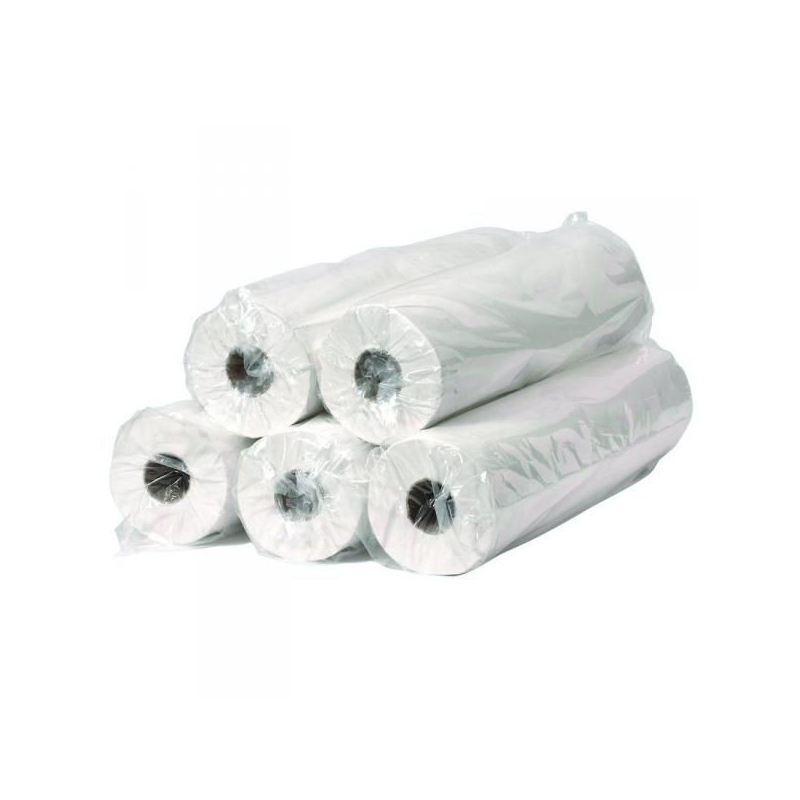 Luxury Pure Pulp Hygiene Rolls Embossed