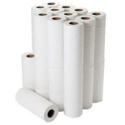 Pure Pulp Hygiene Rolls